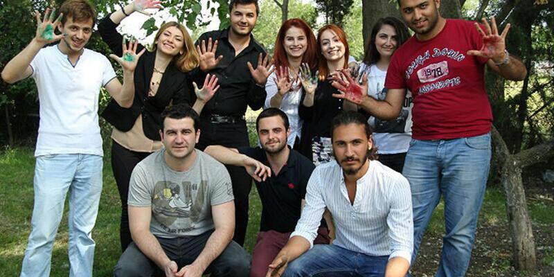 Arel Üniversitesi'nden sosyal sorumluluk projesi