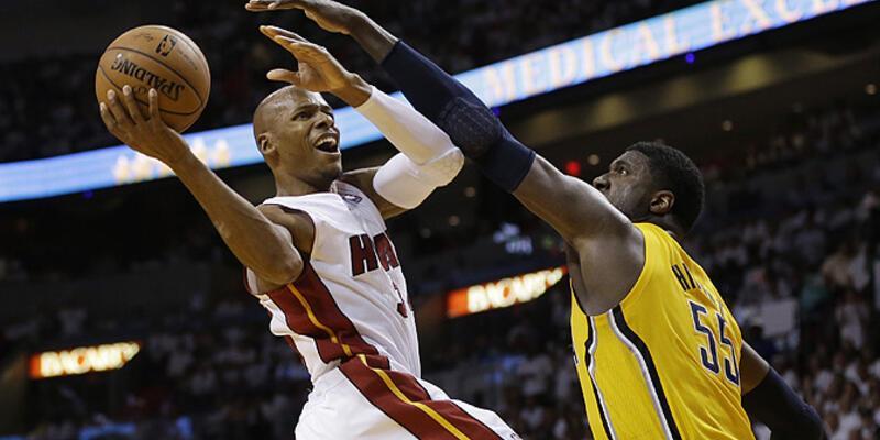 Miami Heat seride üstünlüğü yakaladı