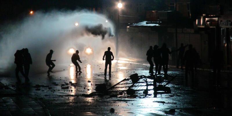 Tunceli'de olaylar 3. gününde de devam etti