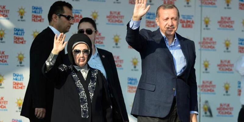 """Başbakan Erdoğan: """"Dönemin başbakanı' diye iddianame hazırladılar"""""""