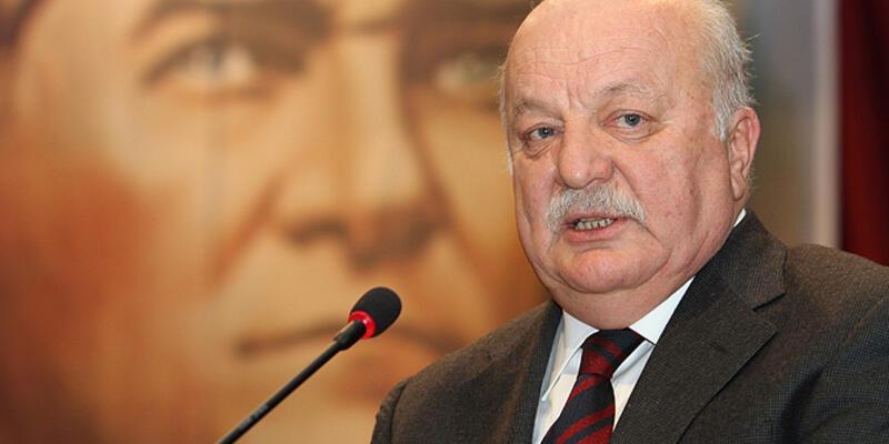 Sadri Şener hakkındaki iddianameye Trabzonspor'un tepkisi