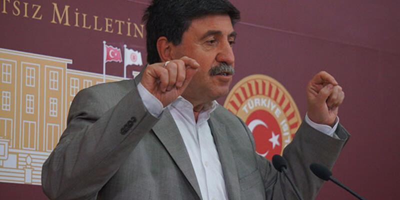 Altan Tan'dan PKK'ya 'çocuk' çağrısı