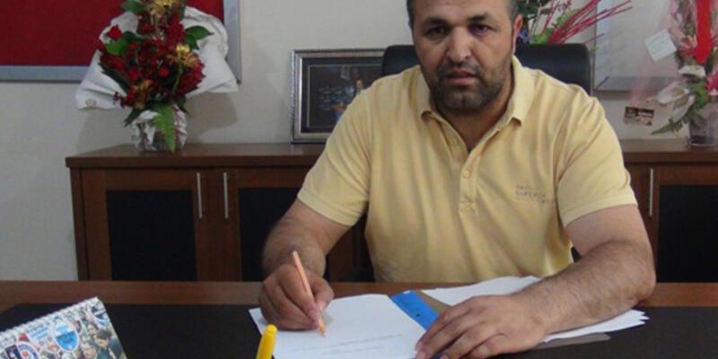 Iğdır'da AK Parti yönetimi istifa etti