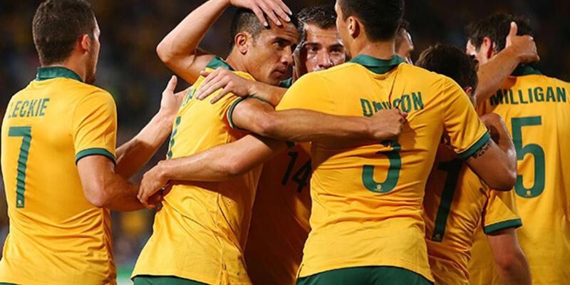 Hazırlık: Avustralya - Güney Afrika: 1-1