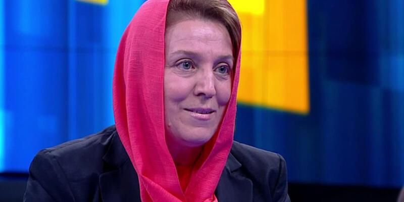 Ayşe Sucu'dan fıtrat açıklaması