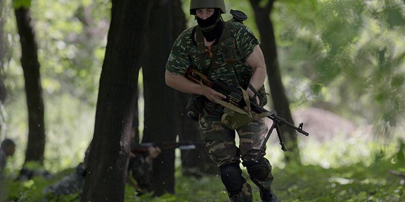 Ukrayna Ordusu operasyon başlattı: 40 ölü