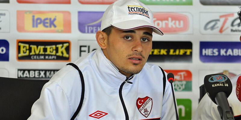 Trabzonspor, Serdar Gürler'i borsaya bildirdi