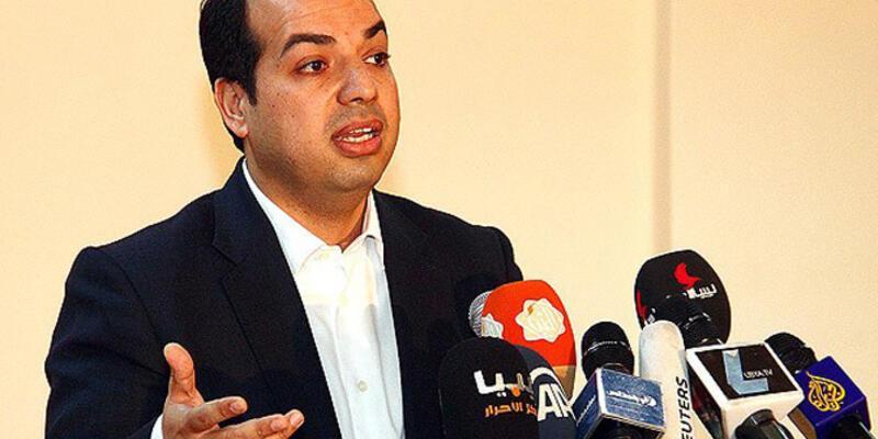 Libya Başbakanı Maatik'in evine saldırı