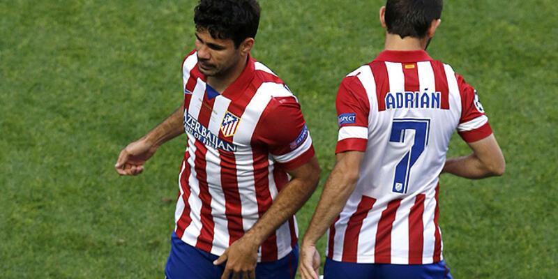 Diego Costa'nın durumu kafaları karıştırdı