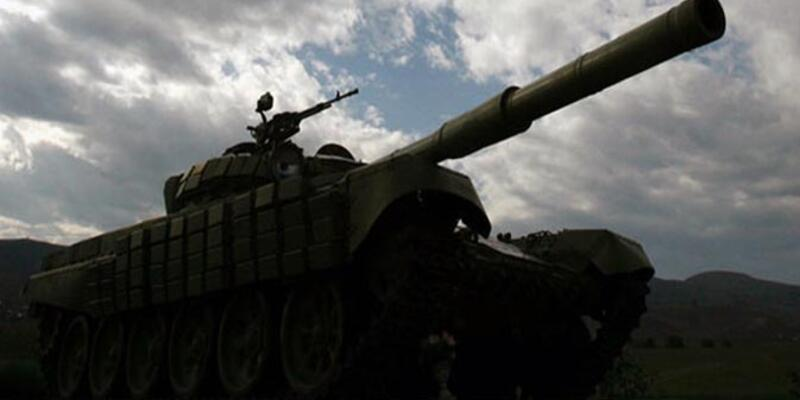 Ermenistan-Azerbaycan çatışması