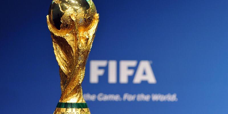 Dünya Kupası'nda hangi ülke kaç puan aldı?