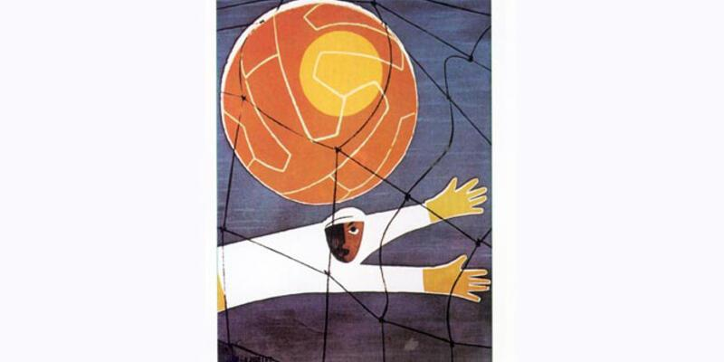 Dünya Kupası tarihi: 1954