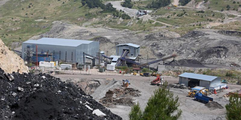 TMMOB'dan Soma madenleri için metan gazı uyarısı