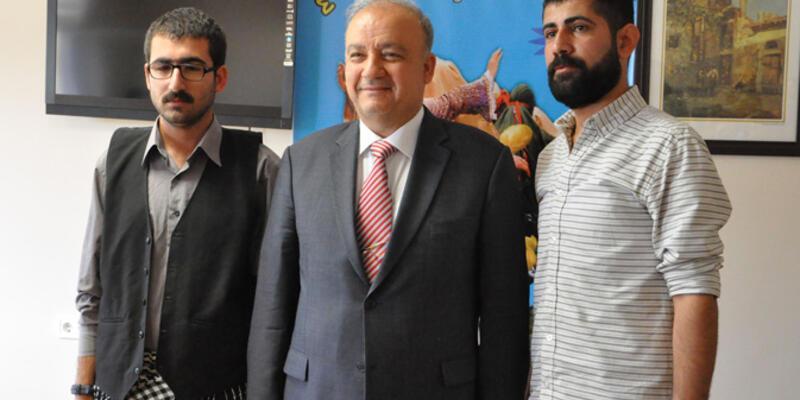 Tunceli Üniversitesi'nde çok dilli yaşam