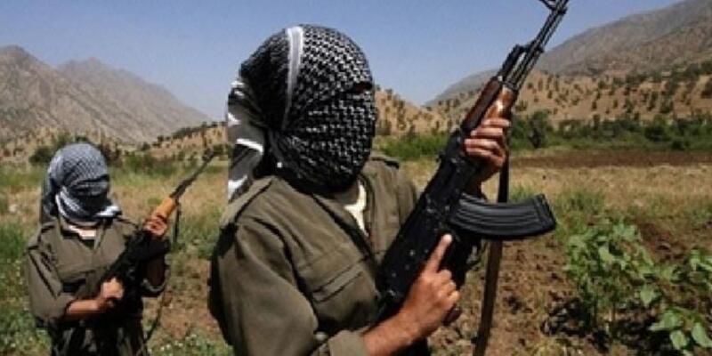 PKK roketatar ve uzun namlulu silahlarla saldırdı