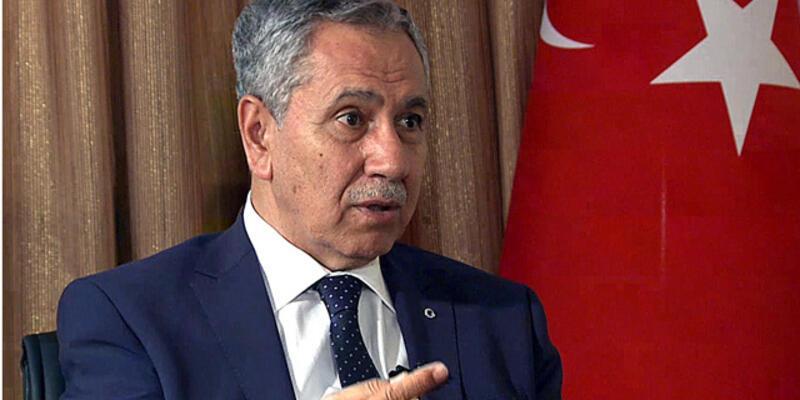Bülent Arınç'tan Ekmeleddin İhsanoğlu'na eleştiri