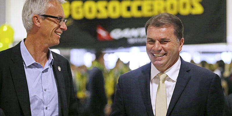 Avustralya Brezilya'ya varan ilk takım oldu