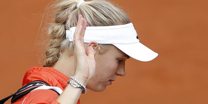 Caroline Wozniacki, İstanbul Cup'ta raket sallayacak