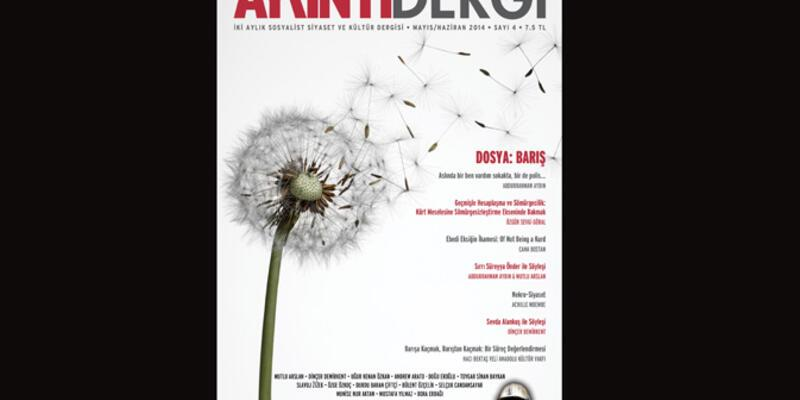 Ayrıntı Dergi'nin 4. sayısı çıktı