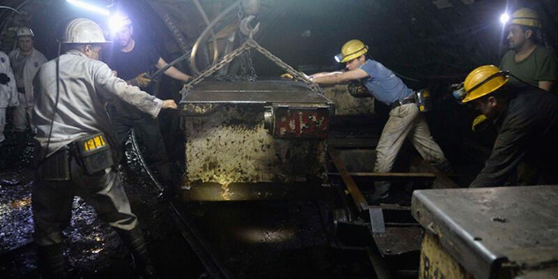 Madenlerde taşeron işçi çalıştırılamayacak