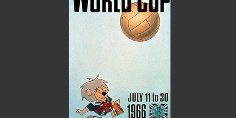Dünya Kupası tarihi: 1966