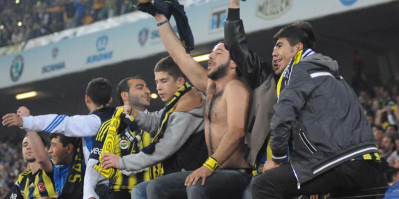 En fazla para cezası Fenerbahçe'ye