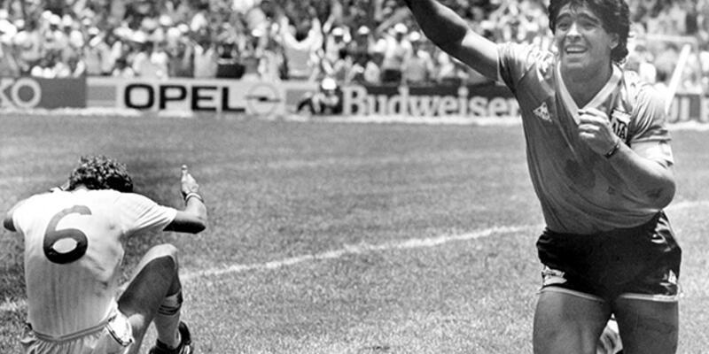Dünya Kupası'nın en iyi 11 orta saha oyuncusu