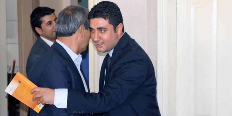 Şırnak'ta AK Parti'den toplu istifa
