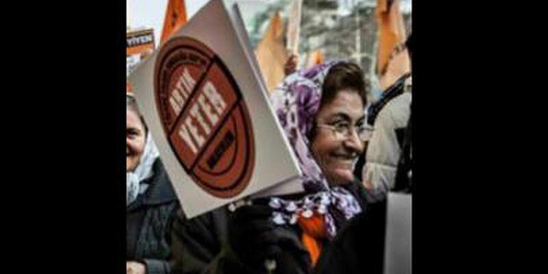 Biber gazından hastanelik olan Elif Çermik hayatını kaybetti