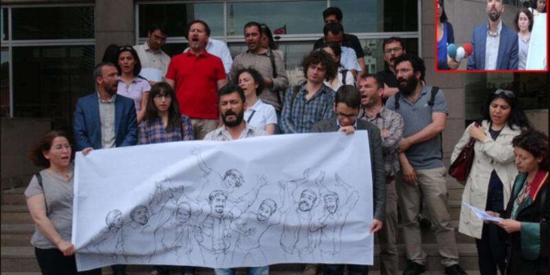 ÇHD'li avukatlardan Gezi boykotu