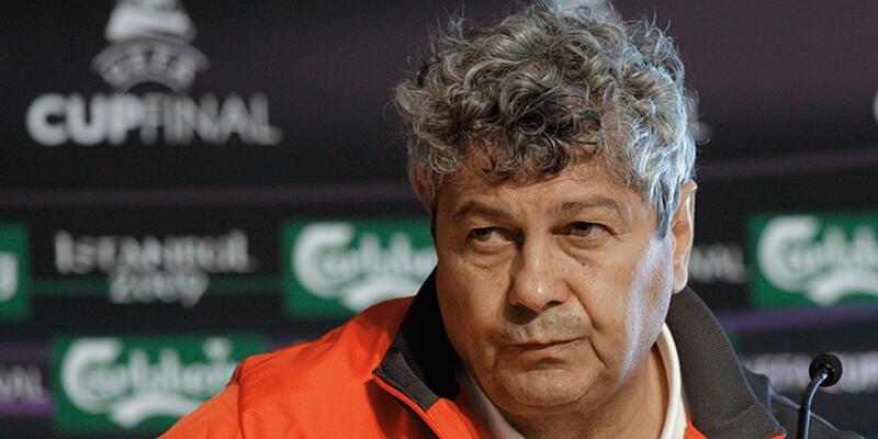 Trabzonspor'da hedef Lucescu