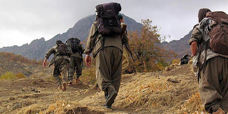 İngiltere'de PKK'ya katılmaya çalışan kadına hapis