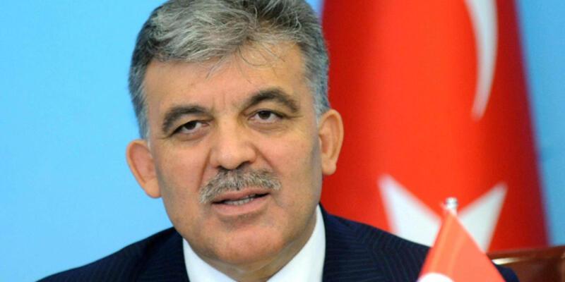 Abdullah Gül'den o habere yalanlama
