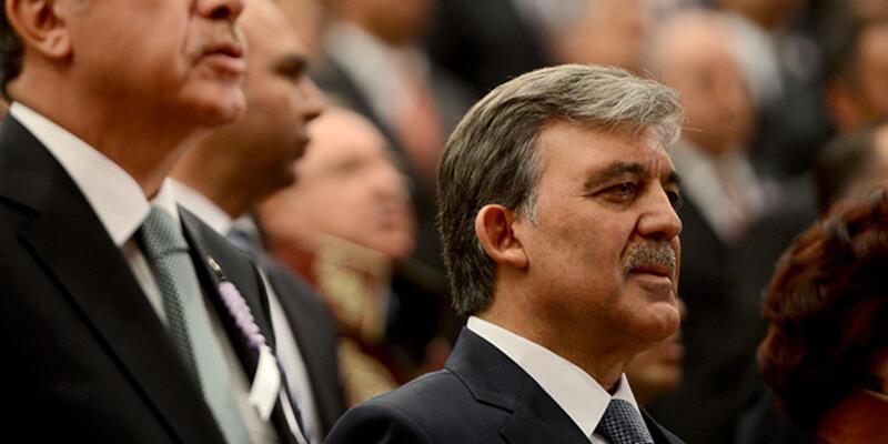 Erdoğan'ın adaylığını Abdullah Gül mü açıklayacak?