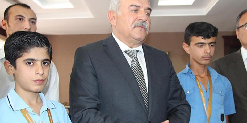 """Şırnak Valisi: """"Başbakan'ı ve Öcalan'ı takdirle karşılıyorum"""""""