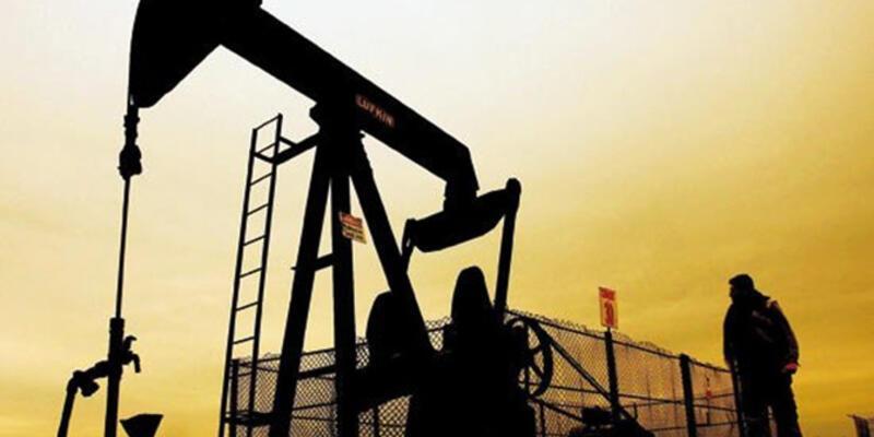 Petrolde sert düşüş devam ediyor