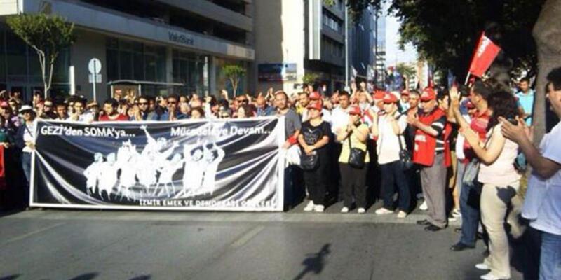 Türkiye'de Gezi Parkı protestoları