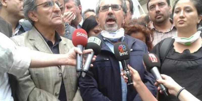 Taksim Dayanışması: Bu şartlar altında açıklama yapmıyoruz