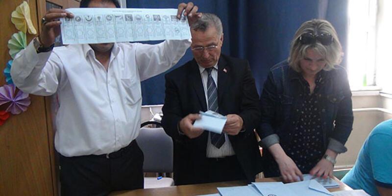 Yalova'da 228 oyla CHP kazandı