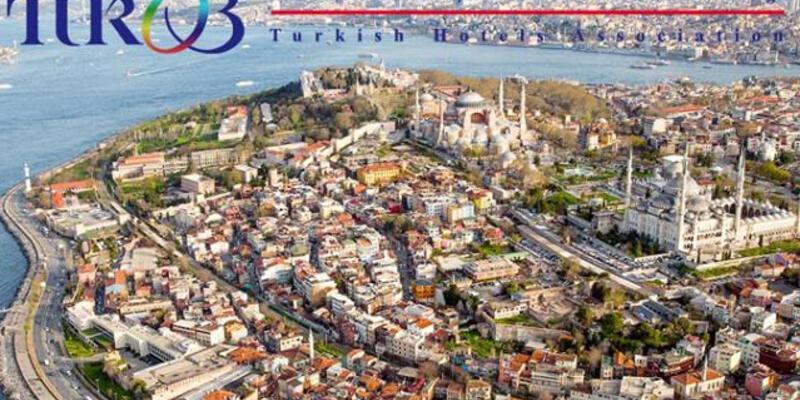 """""""İstanbul otel çöplüğüne dönüşüyor"""""""