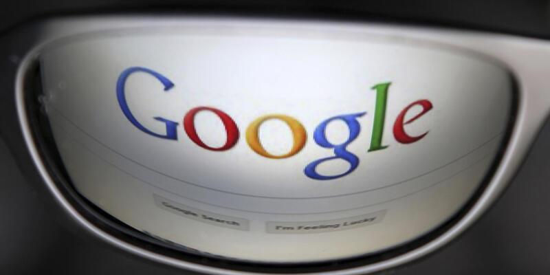 Google bir günde 12 bin kişiyi unuttu!
