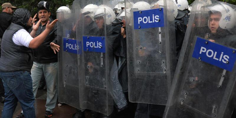 Gezi Parkı gözaltıları serbest