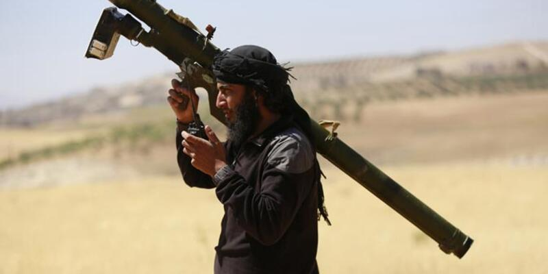 El Nusra Cephesi terör örgütü listesine alındı