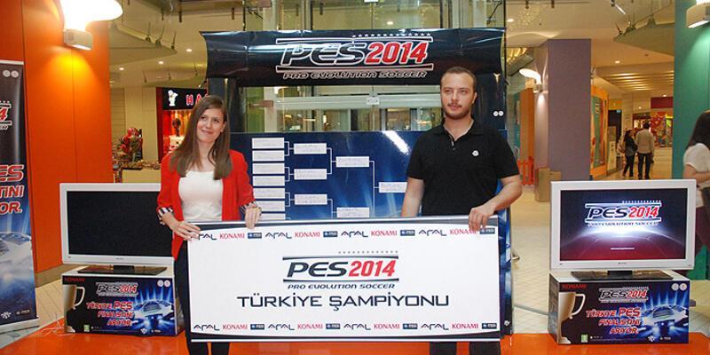 Türkiye'nin PES finalisti belli oldu