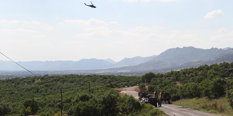 PKK, kaçırdığı muhtarı serbest bıraktı