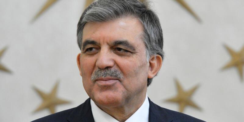 Gül'den iki üniversiteye rektör ataması