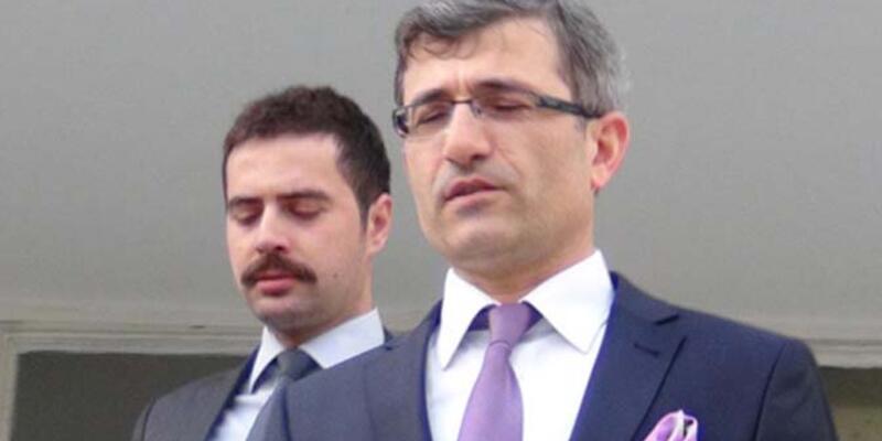 Savcı Muammer Akkaş'a verilen koruma geri çekildi