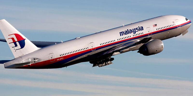 Kayıp uçağın gizemini çözene 5 milyon dolar