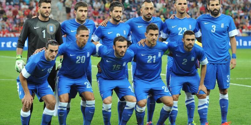 2014 FIFA Dünya Kupası C Grubu: Yunanistan