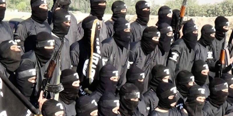'IŞİD kimyasal silah deposunu ele geçirdi'